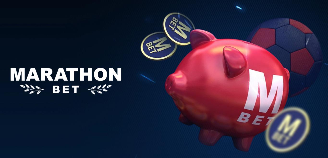 Как пополнить счет и получить Marathon Bet промокод