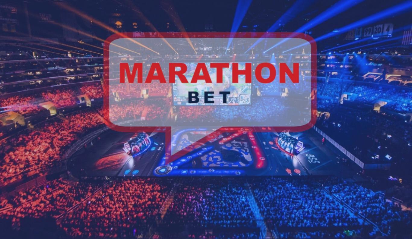 промокод Marathon Bet